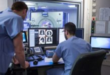 Affidea and GE Healthcare sign a $100 million technology partnership agreement for innovative imaging fleet, digital workflow solutions and contrast media