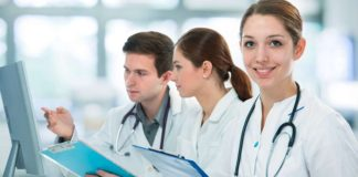 Crowdfunding supports medical students amid a nationwide doctor shortage