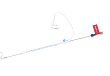 Merit Medical Launches ReSolve Mini Locking Drainage Catheter