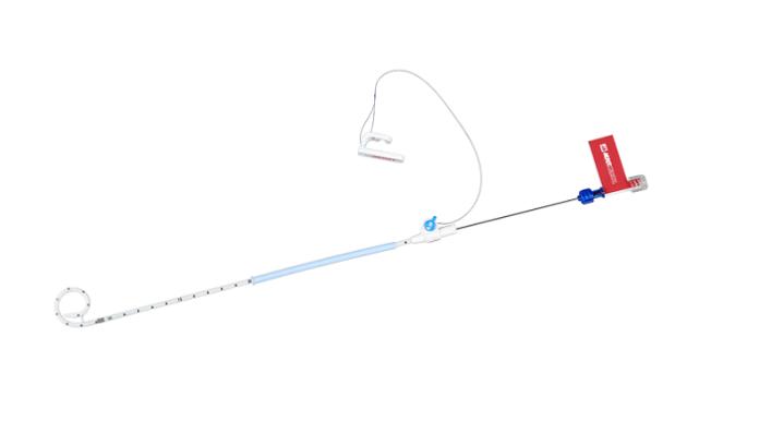 Merit Medical Launches ReSolve Mini Locking Drainage Catheter