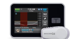 Tandem Diabetes Care Announces FDA Clearance of the t:slim X2 Insulin Pump with Control-IQ Advanced Hybrid Closed-Loop Technology