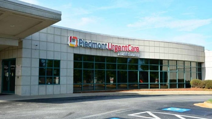 Piedmont Urgent Care by WellStreet to Open New Conyers Location