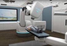 Accuray CyberKnife System Provides Excellent Disease Control for Men With Recurrent Prostate Cancer