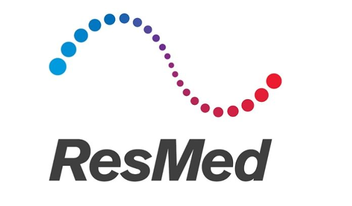 ResMed Introduces AirFit F30i, Its First Tube-up Full Face CPAP Mask