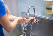 New healthcare hot water guidance aims to ease compliance