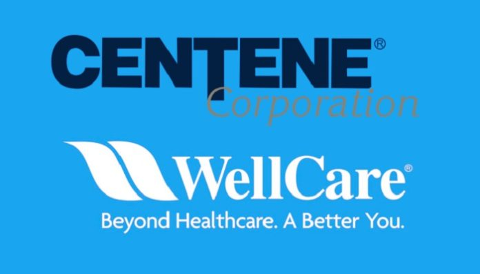 Centene Corporation Completes Acquisition of  WellCare Health Plans Inc