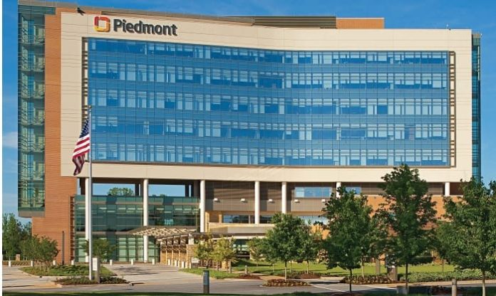 Piedmont Athens Breaks Ground on New Patient Tower