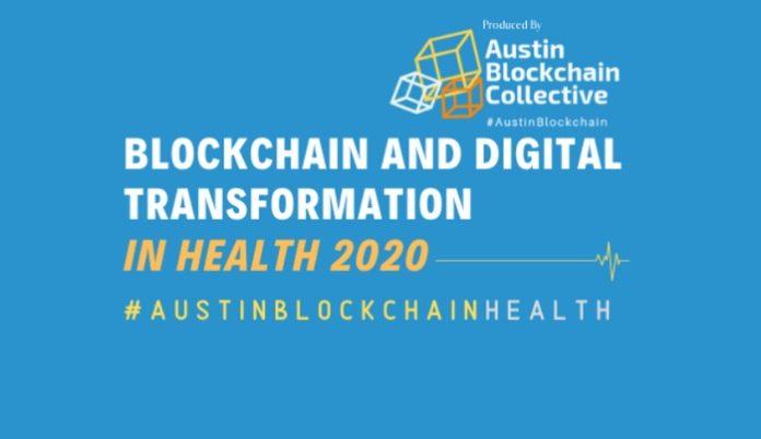 Blockchain and Digital Transformation in Health 2020 Symposium Announces Keynotes and Program Updates