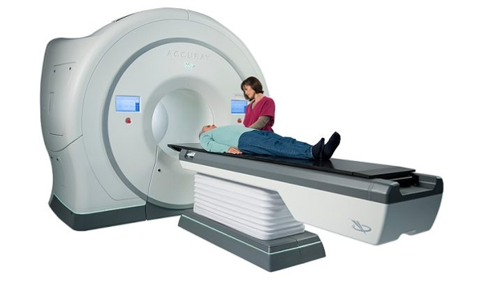 Studies Support Use of Accuray TomoTherapy System for Advanced Rectal Cancer