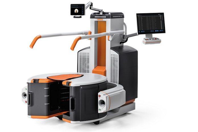 Explore Carestreams OnSight 3D Extremity System at ECR