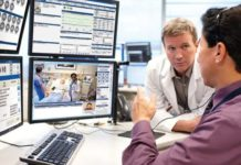 Philips and Intercept TeleMed spur new breed of tele-ICU for small Hospitals
