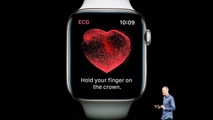 J&J Launches Heartline , Virtual Study Designed to Explore if a New iPhone App and Apple Watch Can Help Reduce the Risk of Stroke