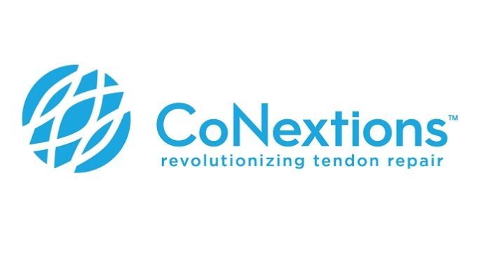 CoNextions Inc. Announces FDA 510 Clearance of Coronet System, a Revolutionary Tenodesis Product