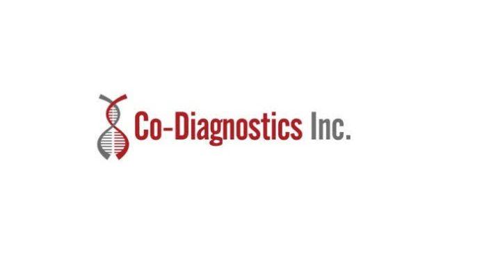 Co-Diagnostics JV CoSara First Indian Company to Receive License for COVID-19 Diagnostic