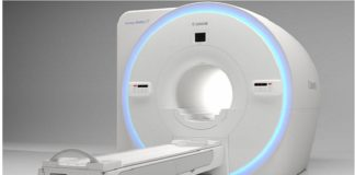Canon Medicals 3T MR System Receives FDA Clearance for AI Based Image Reconstruction Technology