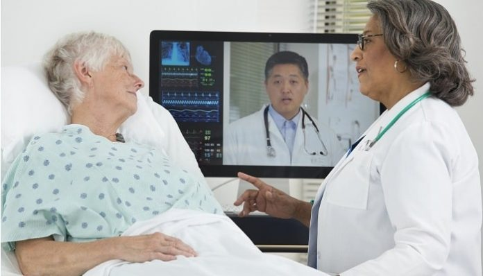 Telehealth Program Quickly Expands to Help Doctors Deliver Care Amid COVID-19 Crisis