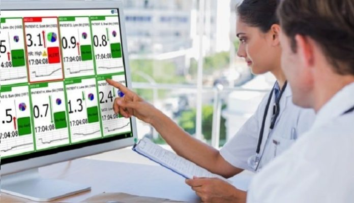 TELUS Health enables remote monitoring of recovering Covid-19 patients