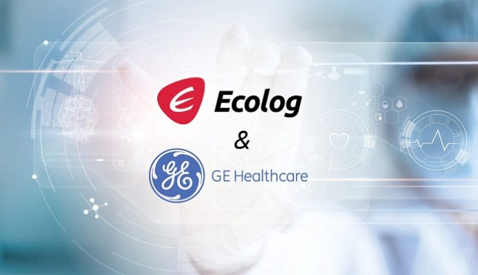 Ecolog and GE Healthcare in Germany Signed a MOU to Join Forces in Combating COVID-19 Pandemic