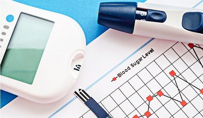 Online Diabetes Patient Management Platform