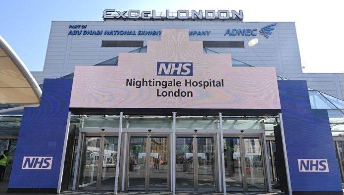 GS Yuasa supplies vital batteries to NHS Nightingale hospitals