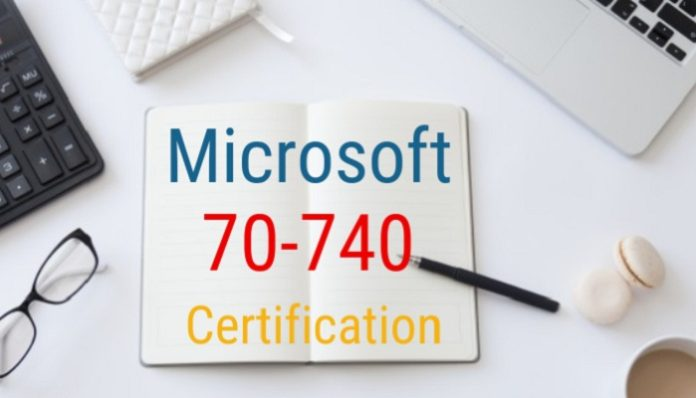 Top 7 Study Tips for Passing Microsoft 70-740 Exam: Are Practice Tests Really Effective?