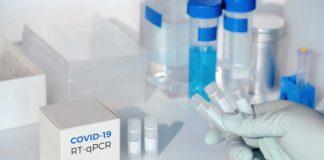 COVID-19 qPCR Test Kits