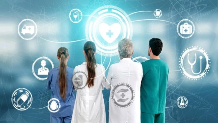 Connect Healthcare Professionals With Virtual Care Technology