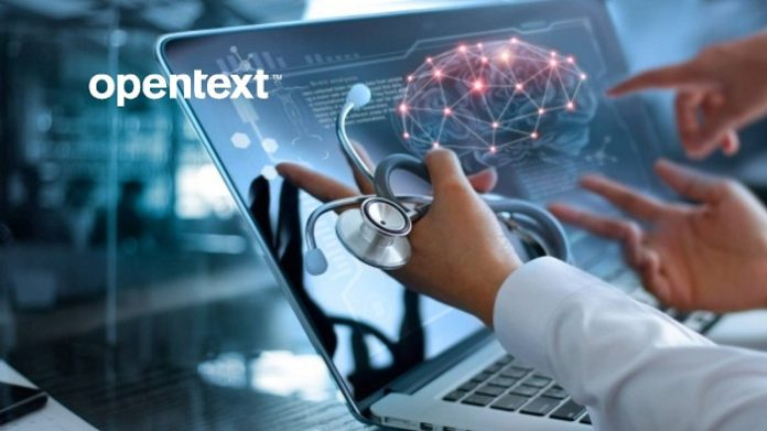 Rapid Radiology and OpenText Accelerate Diagnostic Results to Help Improve Patient Care