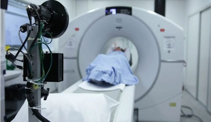 Axonics Receives FDA Approval for 3T Full-Body MRI Scans