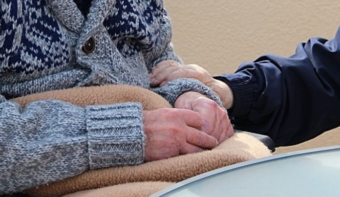 The Most Common Injuries in Nursing Homes