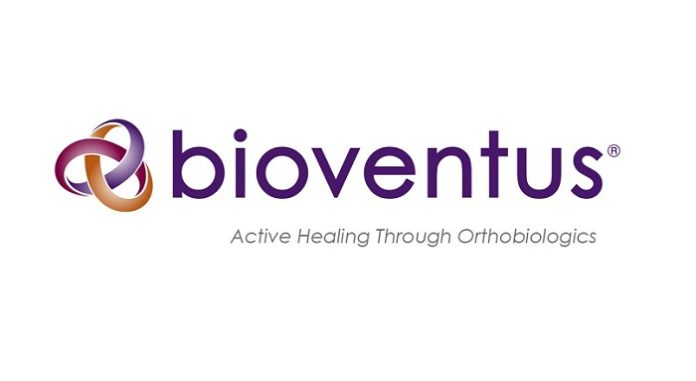 Bioventus Makes $15 Million Equity Investment in CartiHeal to Acquire Company Upon Milestone Achievements