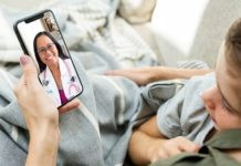 Humana invests $100 million in telehealth start-up Heal