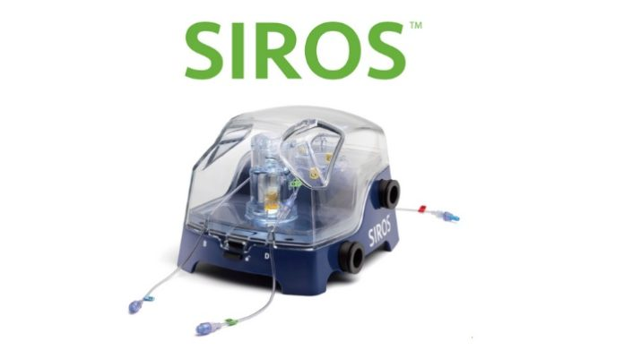 Sirtex Medical launches state-of-the-art SIROS system
