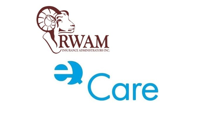 RWAM Insurance Administrators partners with telemedicine provider EQ Care