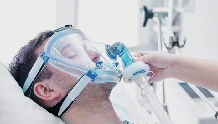 Noninvasive Ventilator Obtains EUA from the FDA for At-Home Use for the Treatment of COVID-19