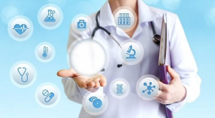 India takes first step towards universal health coverage with Digital Health Mission launch