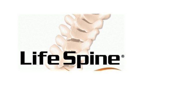 Life Spine Announces FDA 510 Clearance for the PLATEAU - X Ti Lateral Lumbar Spacer System