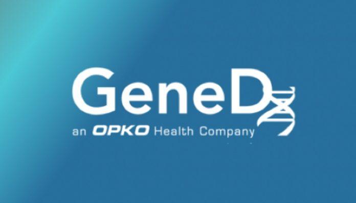 OPKO Health's GeneDx Adds GenomeXpress to Its Industry-Leading Clinical Genomics Portfolio
