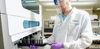 LabCorp Will Perform Antibody Test at No Charge to Accelerate COVID-19 Blood Plasma Donation