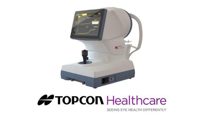Topcon Healthcare Announces the U.S. Launch of Aladdin-M