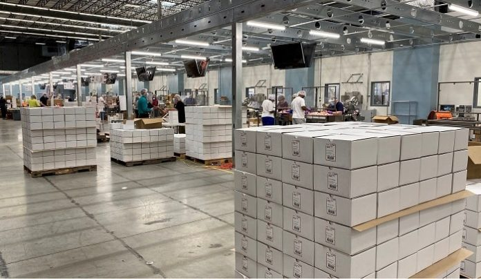 Thermo Fisher Scientific Officially Opens New Site for Manufacturing COVID-19 Sample Collection Products