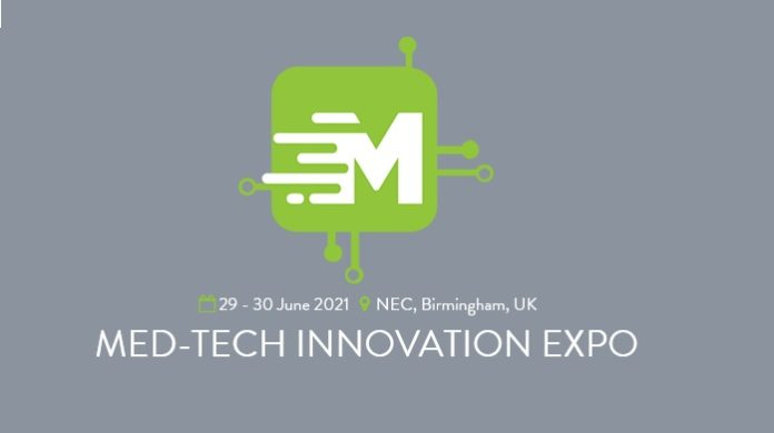 Med-Tech Innovation Expo rescheduled for June 2021