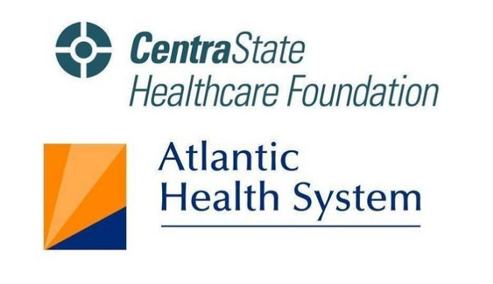 CentraState Healthcare System and Atlantic Health System Seek Expanded Partnership