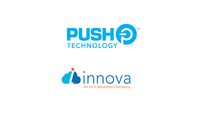 Push Technology Partners with Innova Solutions