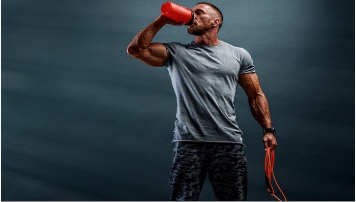 4 Drinks You Should Take After An Intense Workout