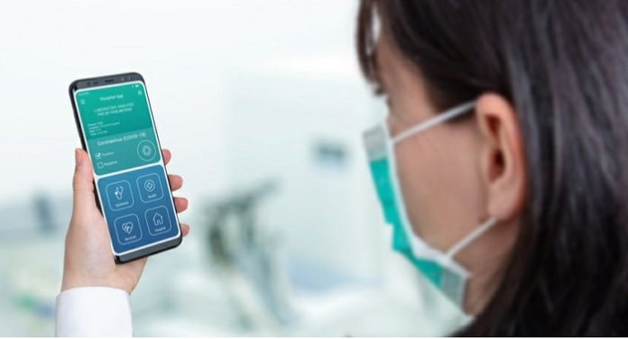 Wales-based firm develops COVID-19 test companion app