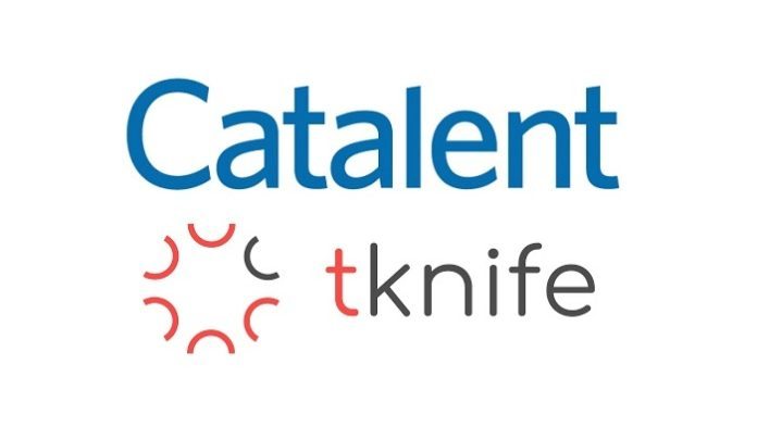 T-knife and Catalent Sign Technology Transfer and Manufacturing Agreement for Autologous T-Cell Receptor-Based Cell Therapy