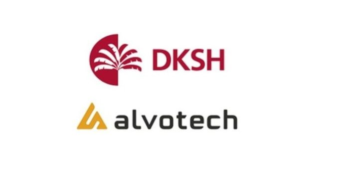 Alvotech and DKSH expand their partnership to give Asian patients access to more high-quality biosimilars