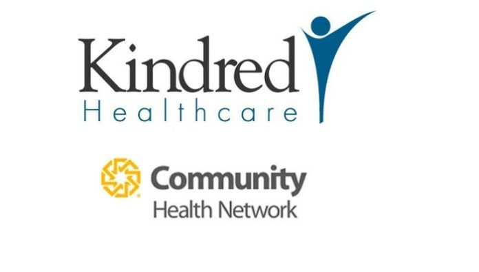 Kindred Healthcare and Community Health Network Announce Plans to Build Third Inpatient Rehabilitation Hospital in the Indianapolis Area