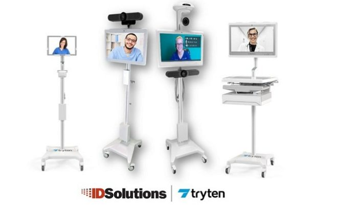 IDSolutions and Tryten Announce Expanded Telehealth Solutions to Support Hospital Virtual Care